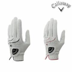 【ゆうパケット対応可能商品】キャロウェイ/CALLAWAY Tour Hybrid Glove 15JM キャロウェイ