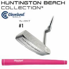 3月18日発売予定 DUNLOP-ダンロップ- Cleveland-クリーブランド- HUNTINGTON BEACH