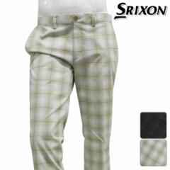【ロングパンツ系】【SXS3195】【春夏モデル】DUNLOP-ダンロップ- SRIXON-スリクソン- MENS (メ