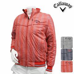 【2015年秋冬モデル】Callaway-キャロウェイ- MENS 241-5210694(メンズ) 2WAYフルジップ