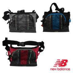 【2014年秋冬モデル】new balance-ニューバランス- NBR-42177A ボトルヒップバッグ【アクセサリ】