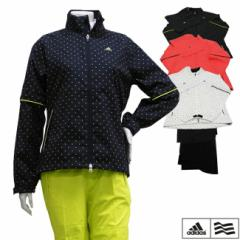【2015年春夏モデル】adidas-アディダスゴルフ- LADYS JLJ13(レディース) レインスーツ【レイン】【
