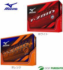 ミズノ ティーゾイド ゴルフボール 1ダース【■M■】[Mizuno T-ZOID]_F25