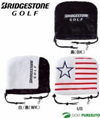 ブリヂストンゴルフ アイアンカバー ICG520 [BRIDGESTONE Golf]【■B■】