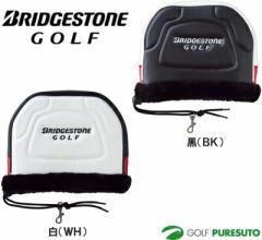 ブリヂストンゴルフ アイアンカバー ICG522 [BRIDGESTONE Golf]【■B■】