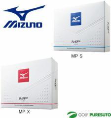 【オウンネーム】ミズノ MP S/MP X ゴルフボール [Mizuno Golf 2015年モデル]【■M■】