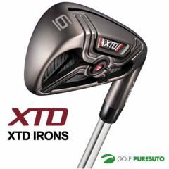 アダムスゴルフ XTD アイアン単品(GW、SW)MITSUBISHI RAYONカーボンシャフト・KBS C-Taper 90スチールシャフト[日本仕様][adams golf]