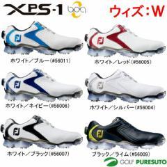 【即納!】フットジョイ ゴルフシューズ XPS-1 boa ボア #560** [FOOTJOY 日本正規品]