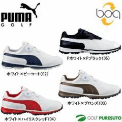 【即納!】プーマゴルフ シューズ プーマ ゴルフ エース ボア 188661 [PUMA GOLF Ace Boa 靴]