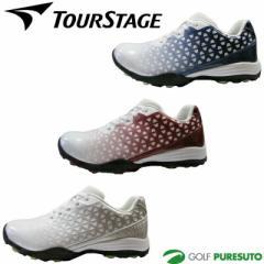【即納!】ブリヂストン ツアーステージ ゴルフシューズ フィットトレッド SHTS6S [BRIDGESTONE TOUR STAGE 靴 3E]