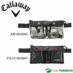【即納!】キャロウェイ アーバン ボディバッグ 16 JM [Callaway Urban Body Bag 16 JM 5916246 5916247]
