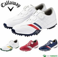 【即納!】キャロウェイ アーバン LS 17 AM メンズ ゴルフシューズ 247-7983502 [Callaway URBAN 靴]