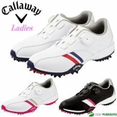 【レディース】【即納!】キャロウェイ アーバン LS WMS 17 AM ウィメンズ ゴルフシューズ 247-7983801[Callaway URBAN 靴 女性用]