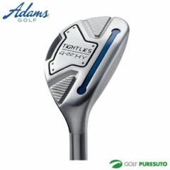【即納!】アダムスゴルフ TIGHT LIES タイトライズ ハイブリッド(ユーティリティー/レスキュー)[日本仕様][adams golf]
