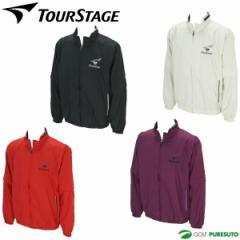 【即納!】ツアーステージ 3WAY長袖前開きブルゾン(長袖、半袖、ベスト) WTM32D [BRIDGESTONE TOUR STAGE ブリヂストン]
