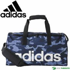 【即納!】アディダス リニアロゴチームバッグS BVB05 [adidas ボストンバッグ S99958]