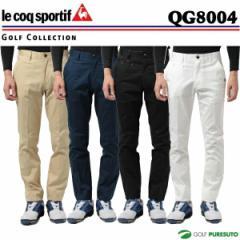 ルコック ゴルフ TRICO club.ロングパンツ QG8004 [le coq GOLF 2017年春夏ウェア][suso]