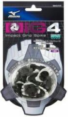ミズノ iG4スパイク(PINS専用スパイク)45ZD-50014 14個入り【■M■】[Mizuno Golf Spike]
