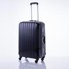 マンハッタン エクスプレス フリーク スーツケース 53-20021 ブラック 代引不可【送料無料】