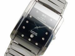 テクノス TECHNOS クォーツ メンズ 腕時計 時計 T9280CB