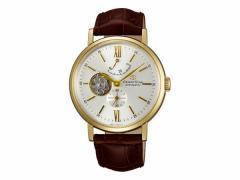 オリエント ORIENT オリエントスター Orient Star クラシック 自動巻(手巻付) メンズ 腕時計 WZ0141DK 国内正規【送料無料】