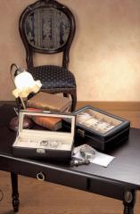 牛革時計収納ケース 189995【送料無料】