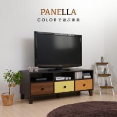 テレビ台 ロータイプ PANELLA TVボード(代引不可)