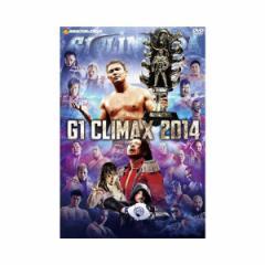 2014年夏の祭典「G1 CLIMAX2014」 DVD TCED-2403