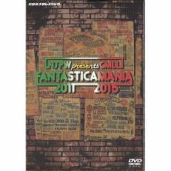 NJPW PRESENTS CMLL FANTASTICA MANIA 2011〜2015 4枚組DVD TCED-02621