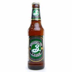 アメリカ ブルックリンラガー 瓶 輸入ビール 355ml×24本