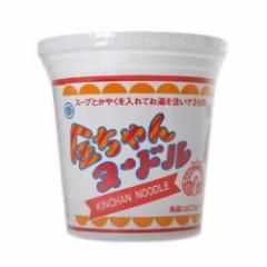 【ケース販売】金ちゃんヌードル 85g*12個