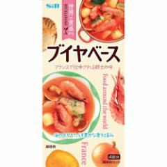 世界の食卓から ブイヤベース 48.2g エスビー食品