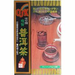 OSK 雲南痩賢 プアール茶 5g×32袋 小谷穀粉