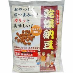 乾燥納豆 しょう油味 5.5g×30包入 タコー