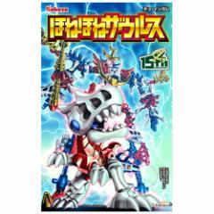 【ケース販売】カバヤ ほねほねザウルス 第28弾 1枚×10個 カバヤ食品