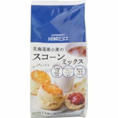 成城石井 北海道産小麦のスコーンミックス 200g×2袋入