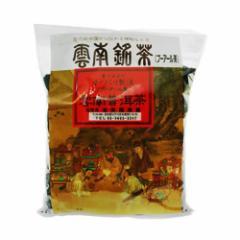 雲南銘茶(プーアール茶) 600g
