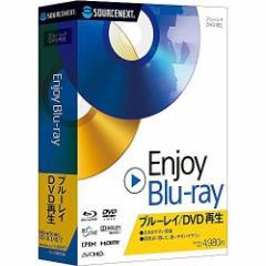 ソースネクスト Enjoy Blu-ray 0000201830(代引不可)