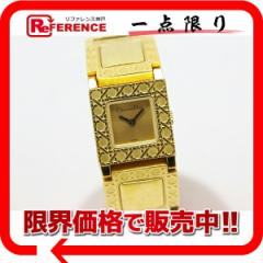 あす着 Christian Dior クリスチャンディオール ラ・パリジェンヌ レディース腕時計 クオーツ