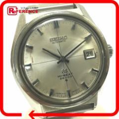 あす着 SEIKO セイコー 6145-8000 メンズ腕時計 ハイビート グランドセイコー ウォッチ