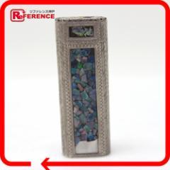 CARTIER カルティエ ガスライター アンティーク 宝飾 ライター  喫煙具 タバコ ダイヤモンド24石