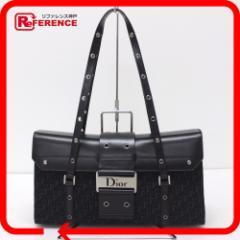 あす着 Christian Dior クリスチャンディオール ストリートシック ハンドバッグ ショルダーバッグ 鞄