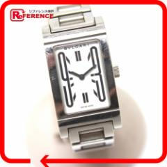 あす着 BVLGARI ブルガリ RT39S レディース腕時計 レッタンゴロ 腕時計 SS シルバー レディース