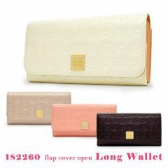 クレイサス CLATHAS 長財布(口金小銭入れ) 182260 ベティ