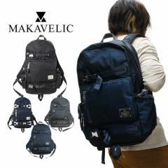 マキャベリック MAKAVELIC リュック 3106-10105 SIERRA SUPERIORITY BIND UP BACKPACK シエラ バックパック リュックサック デイパック