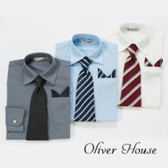 入学式 子供服 男の子 シャツ ブラックフォーマル 七五三 結婚式 発表会 95cm 100cm OLIVER HOUSE