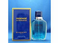 ジバンシー アンサンセウルトラマリン 100ml EDT-SP GIVENCHY(ジバンシー) [香水 フレグランス 男性用 メンズ] [20000円(税抜)以上で送料