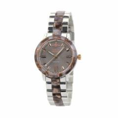 ヴィヴィアンウエストウッド Vivienne Westwood マーブルアーチ VV165BRSL レディース グレー 時計/ウォッチ