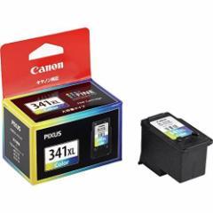 キヤノン BC-341XL 純正インク 3色カラー 大容量 FINEカートリッジ キャノン [Canon]