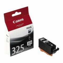 純正インク キャノン BCI-325PGBK (ブラック) ピクサスPIXUS対応 インクタンク キヤノン [Canon]